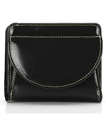 13e59b652b33 EGRD財布 二つ折り ウォレット 大容量 小型でコンパクト ボックス型小銭入れ付 8