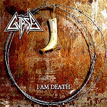 I am Death