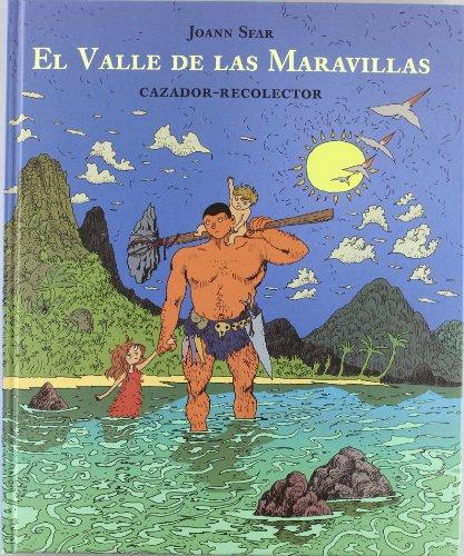 El valle de las maravillas