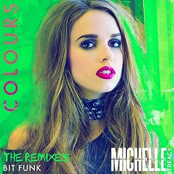 Colours (Bit Funk Remix)