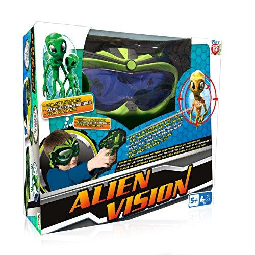 IMC Toys Play Fun 95144IM - Alien Vision
