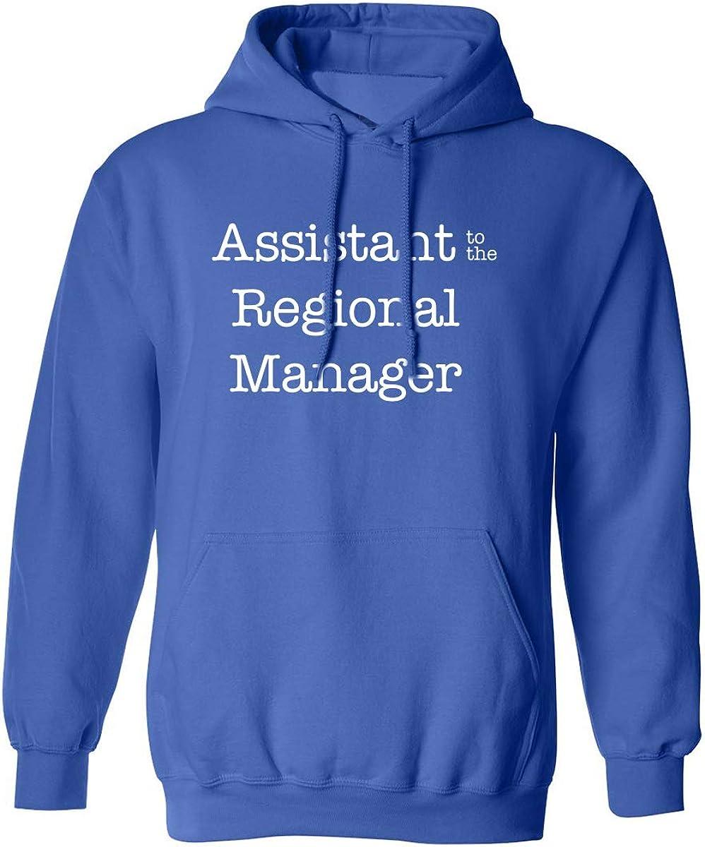 本物◆ zerogravitee Assistant to 公式ストア The Regional Hooded Manager Adult Swea