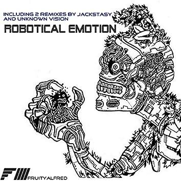 Robotical Emotion