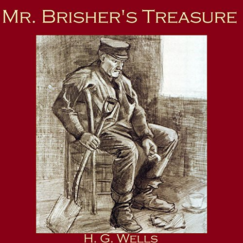Mr. Brisher's Treasure Titelbild