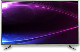 $1021 » YILANJUN 50-inch AI Voice Full 4k HD LED Smart TV Internet Television [Wireless Projection, Exquisite and Stable], Built-i...