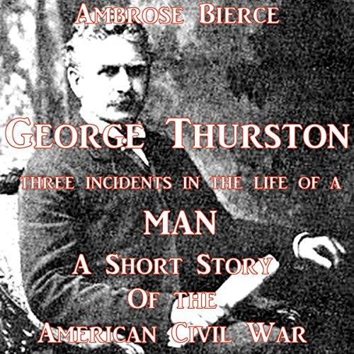 George Thurston cover art