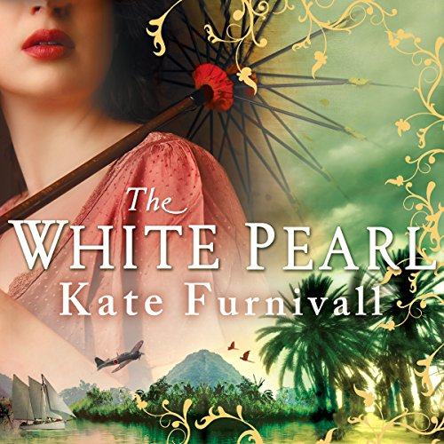 The White Pearl Titelbild