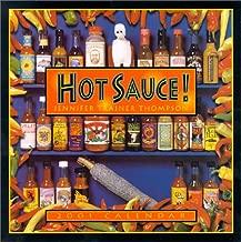 Hot Sauce! 2001 Calendar