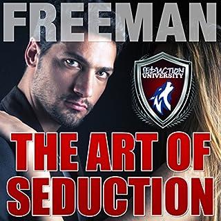 The Art of Seduction audiobook cover art