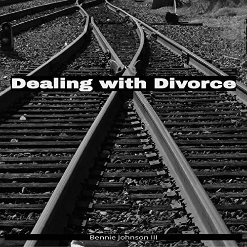 Dealing with Divorce audiobook cover art