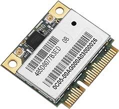 Color: Plateado 73JohnPol RP-SMA port/átil de 2,4 GHz de Alta Ganancia 16 DBi Yagi WLAN inal/ámbrico Receptor WiFi Extensor de se/ñal Antena para m/ódem Enrutador de Tarjeta PCI y