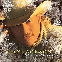 Best alan jackson album let it be christmas Reviews