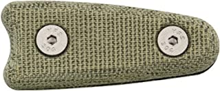 ESEE Knives IZULAH Izula OD Green Canvas Micarta Handles with Mounting Hardware
