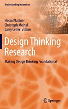 Best design thinking research making design thinking foundational Reviews