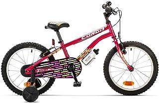Conor Bicicleta Rocket. Bicicleta Infantil de Cuatro Ruedas