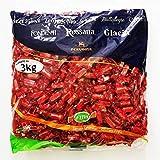 Perugina Caramelo duro a granel premium Rossana, bolsa de 6.6 libras