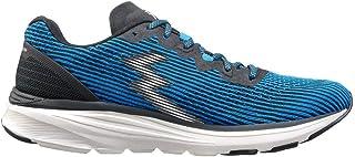 361 Degrees Men's Fantom Knit Upper Pressure Free Neutral Daily Road Running Shoes
