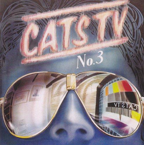 Cats-TV - No. 3