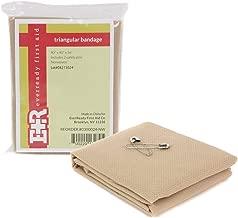 Ever Ready First Aid Triangular Bandage, 40