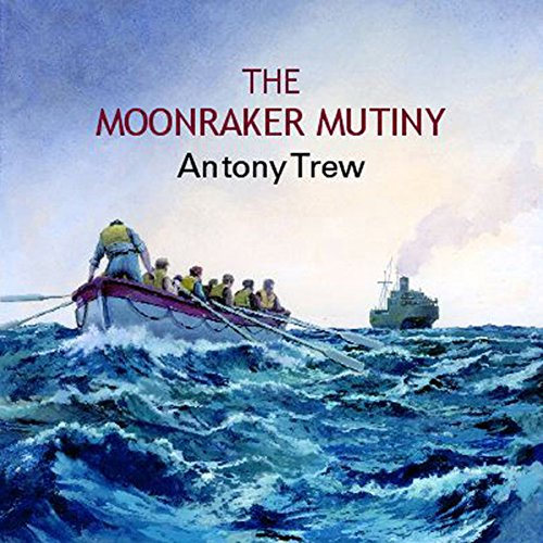 The Moonraker Mutiny Titelbild