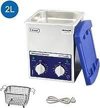 Best watch cleaning machine basket Reviews