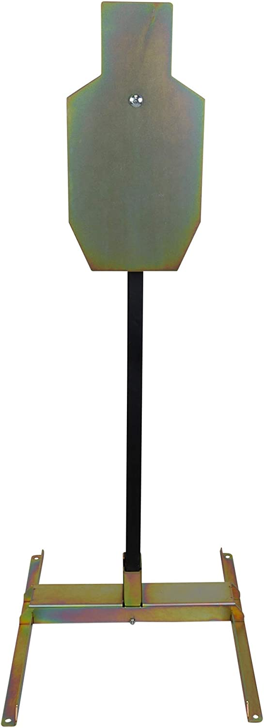 Sale price AR500 Steel Targets - Gongs Silhouettes Fixed price for sale and More Pistols a for
