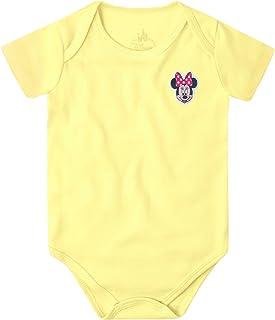 Baby Marlan Body Bebe Feminino, Ninho, RN