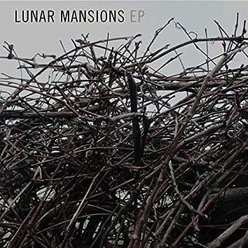 Lunar Mansions EP