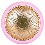 Foreo Ufo Led Thermo Activated Smart Mask , Pearl Pink By Foreo for Unisex , 1 Pc Cleanser