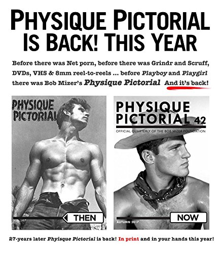 Physique Pictorial Volume 42