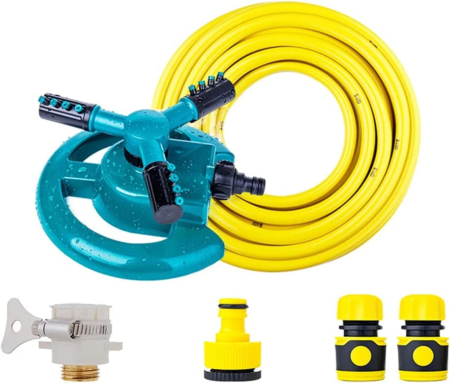 Daily bargain sale BBGS Lawn Sprinkler with for Tube Garden store