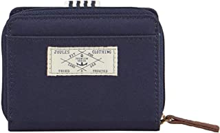 Tom Joule 女士海岸钱包,黄色,2x10x11厘米