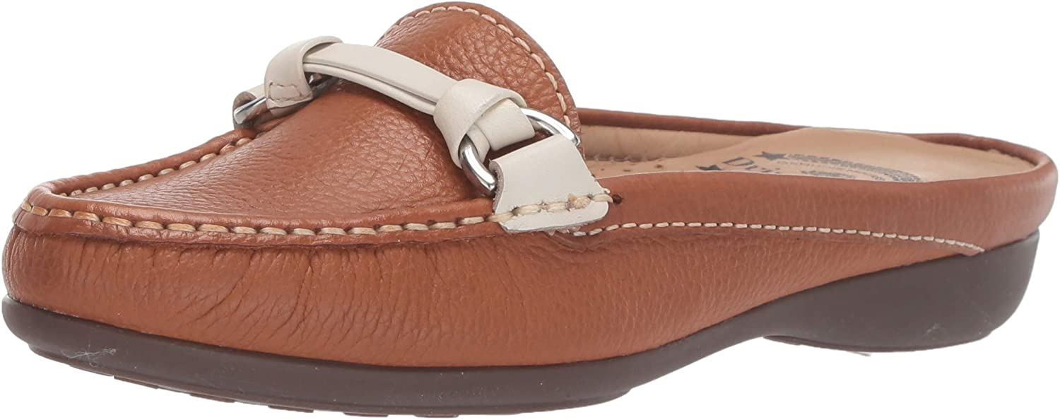 Driver Club USA Women's Leather in Made Oakland Mule Max Popular shop is the lowest price challenge 75% OFF Brazil