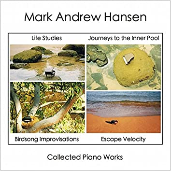 Piano Music Instrumental Happy Sad Relaxing - Collected Works