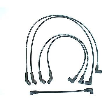 ProConnect 104018 Spark Plug Wire Set