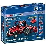 fischertechnik 524325 - PROFI Tractor Set IR Control