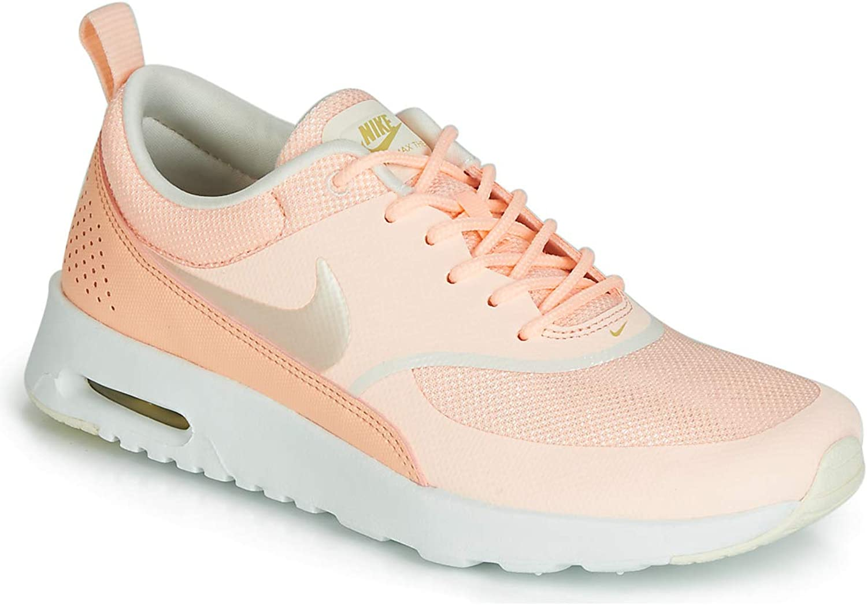 Nike Damen WMNS Air Max Thea Fitnessschuhe Hervorragende Funktionen