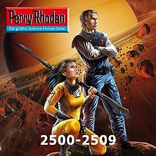 Perry Rhodan, Sammelband 11 Titelbild