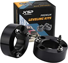 Leveling Lift Kits for Ford F150, KSP Strut Spacers 3