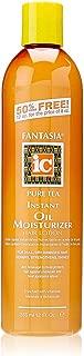 Fantasia IC Pure Tea Instant Oïl Moisturizer, 12 Ounce