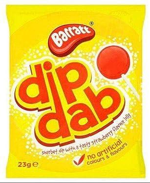Barratt Dip DAB X 10
