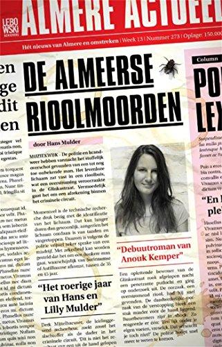 De Almeerse rioolmoorden