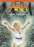 Aria - Tome 39 - Flammes salvatrices - Format Kindle - 5,99 €