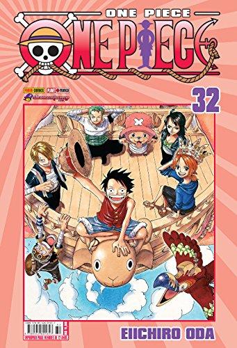 One Piece - Volume 32