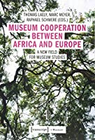 Museum Cooperation Between Africa and Europe: A New Field for Museum Studies (Cultural Management / Museum)