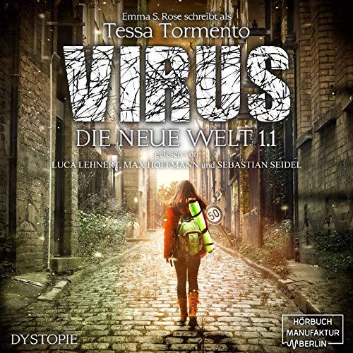 Virus - Die neue Welt 1.1 Titelbild