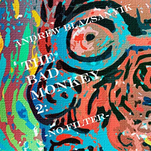 The Bad Monkey 2 Titelbild