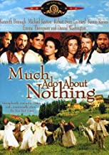 Much Ado About Nothing [Reino Unido] [DVD]