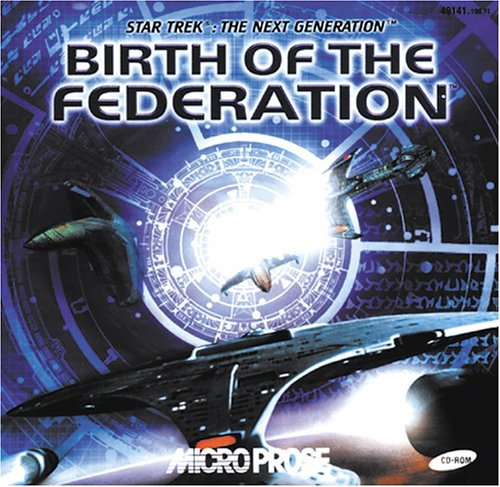 Star Trek - The Next Generation: Birth of the Federation