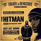 The Hit Man (Kut Masta Kurt Remix)